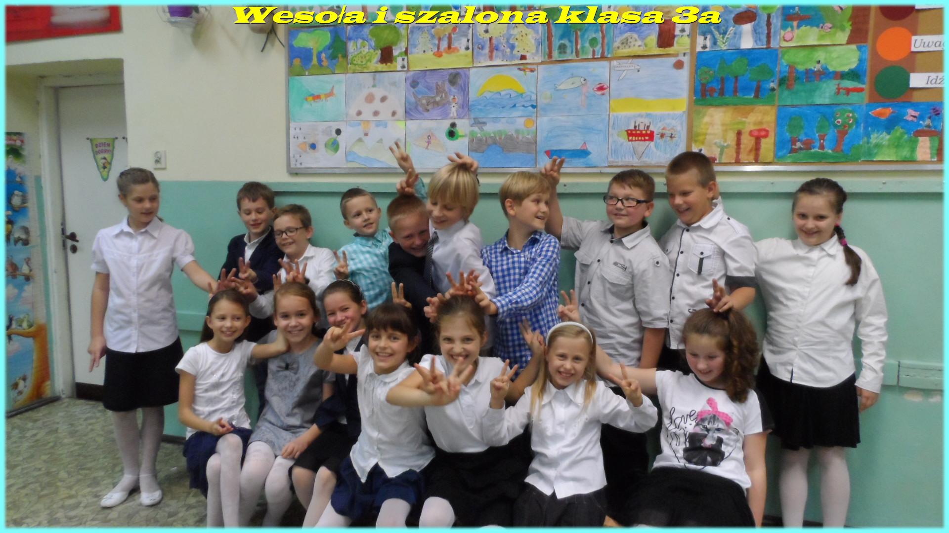 3a wesołe