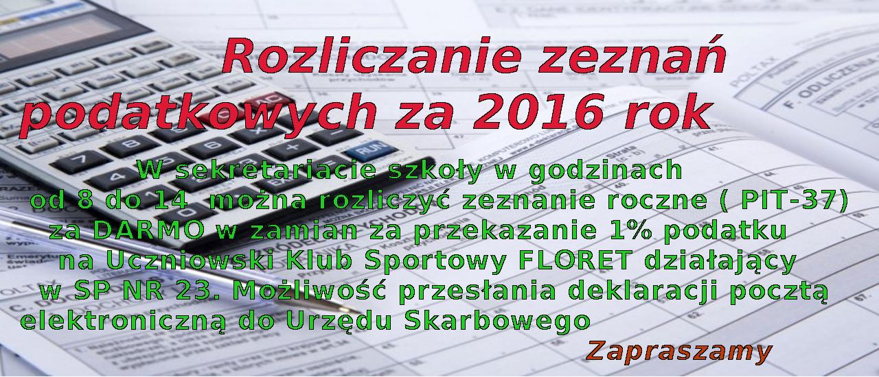 PIT 2016