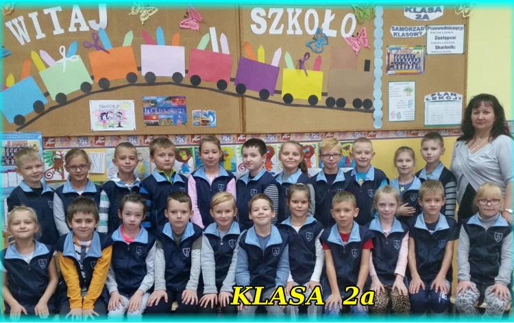 Witajcie W Drugiej Klasie Szkoła Podstawowa Nr 23